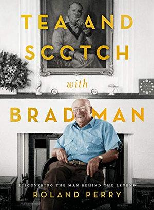 Tea and Scotch with Bradman