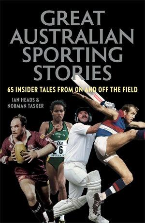 Great Australian Sporting Stories
