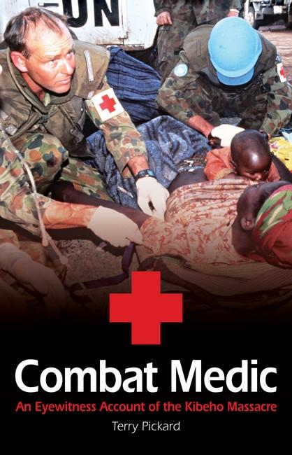Combat Medic – COMING APRIL 1
