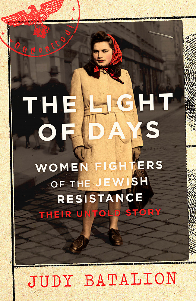 The Light of Days – COMING JUNE 30