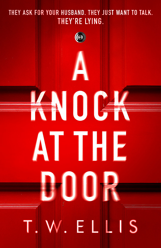 A Knock at the Door – COMING JULY 14
