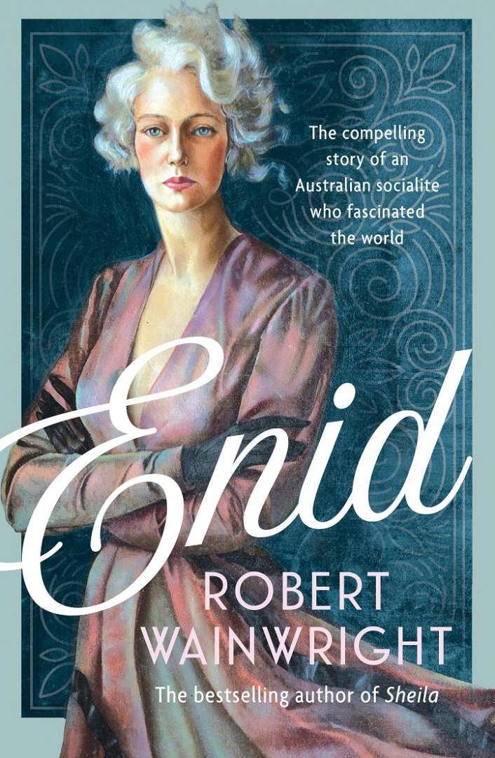 Enid – COMING JULY 2