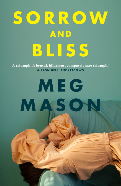 Sorrow and Bliss – COMING SEPTEMBER 2