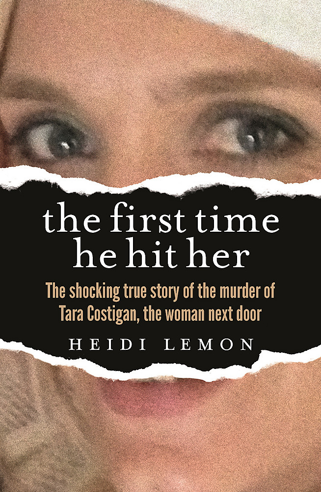 The First Time He Hit Her – COMING JUNE 30