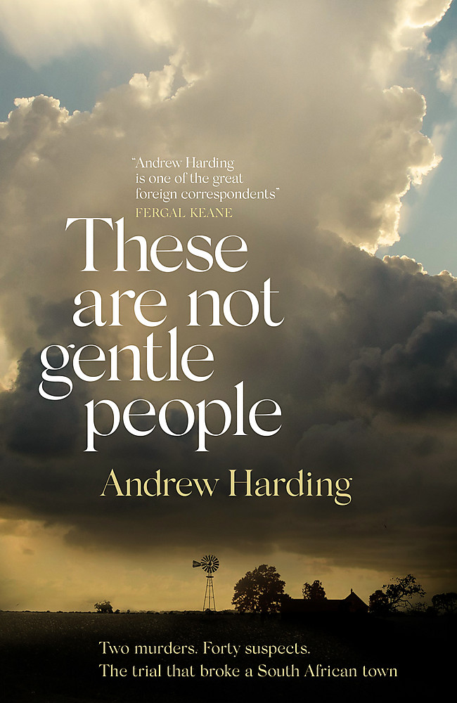 These Are Not Gentle People – COMING JULY 14