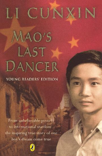 Mao's Last Dancer (Young Adult)