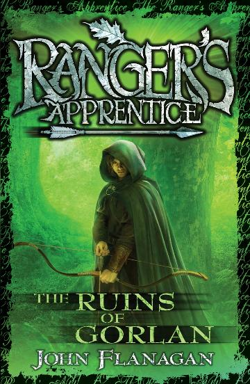 The Ranger's Apprentice: The Ruins of Gorlan