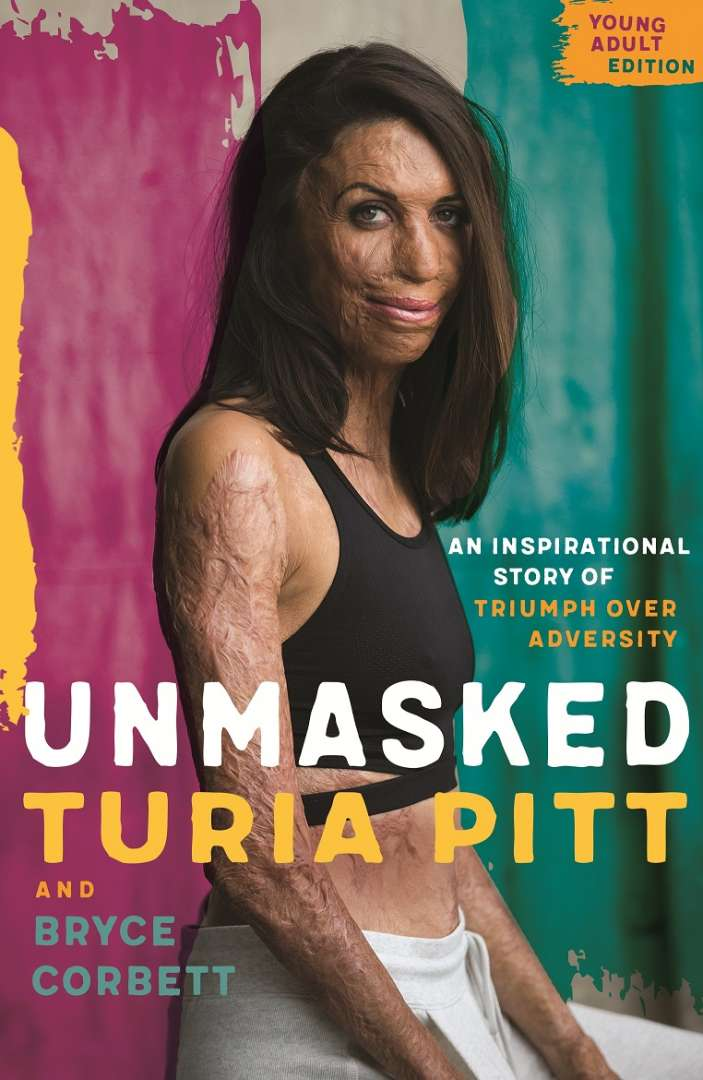 Unmasked (Young Adult)