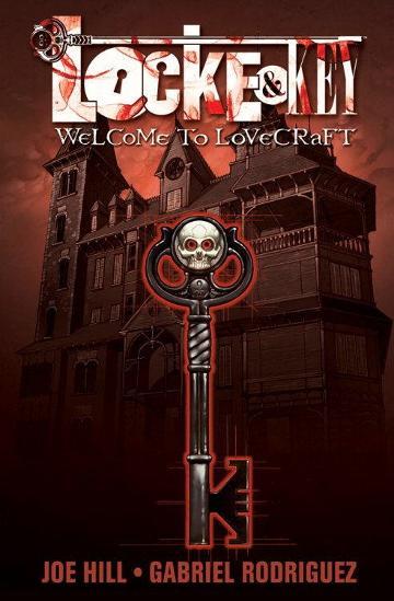 Locke & Key (Graphic Novel)