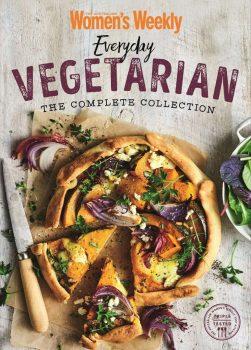 Women's Weekly Everyday Vegetarian