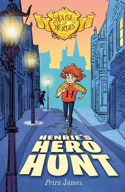 Henrie's Hero Hunt