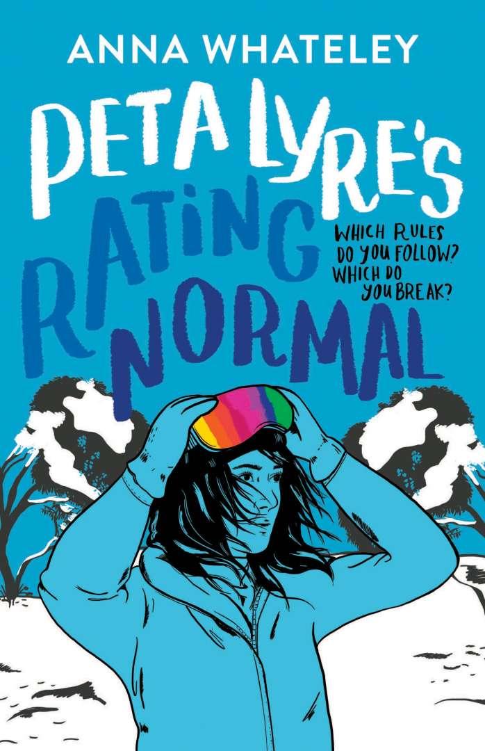 Peta Lyre's Rating Normal
