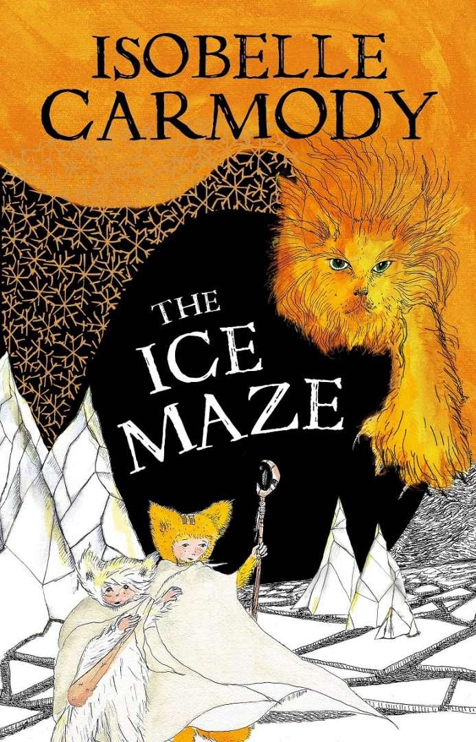 The Ice Maze