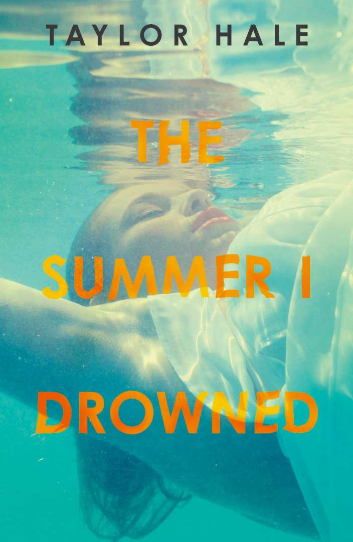 The Summer I Drowned – COMING SEPTEMBER