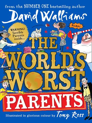 World's Worst Parents – COMING JULY
